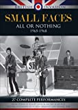 Small Faces 1965-1968  All Or [Import]