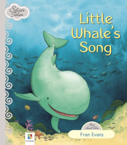 Silver Tales - Little Whale's Song