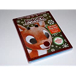 Rudolph the Red Nosed Reindeer [Blu-ray]