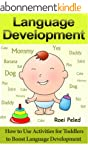 Toddler Development: How to Use Activ...