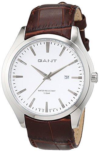 Gant Caballeros Reloj Riverdale Marrón W70692