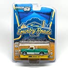 1968 CHEVROLET C10 * COUNTRY ROADS SERIES 12 * 2014 Greenlight 1:64 Scale Limited Edition Die-Cast Vehicle