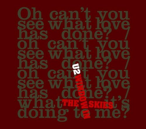 U2 - Window In The Skies - Zortam Music