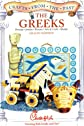 The Greeks Crafts From the Past - Chick-fil-a Book (Chick-fil-A Growing Kids inside and Out)