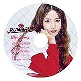 RUNWAY(ピクチャーレーベル(HYEJEONG))(初回限定盤)