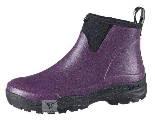 Seeland Rainy Ankle Boot Lady 6.5