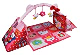 VTech Hello Kitty 2-in-1 Playmat Cube