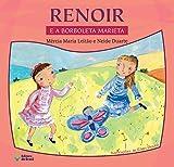 Renoir e a Borboleta Marieta - 9788510047197