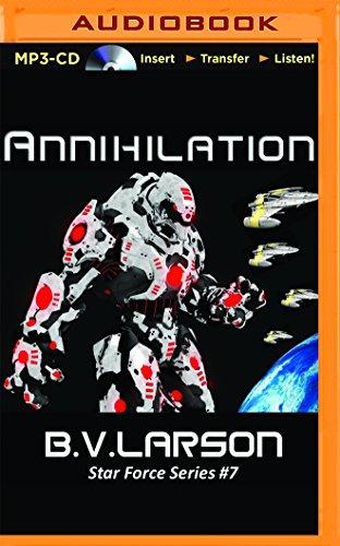 Annihilation (Star Force)