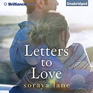 Letters to Love Audiobook