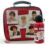 One Direction 1D Lunch bag & Aluminium Bottle