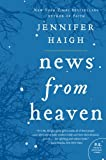 img - for News from Heaven: The Bakerton Stories (P.S.) book / textbook / text book