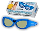Kids Panasonic 3D Glasses