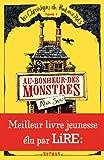 """Afficher """"Les Chroniques de Pont-aux-rats n° 1 Au Bonheur des monstres"""""""