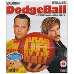 Dodgeball - A True Underdog Story (UK Version)