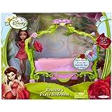 Disney Fairies Rosetta's Pixie Bedroom