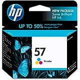HP 57 (C6657AN) Tri-Color Original Ink Cartridge