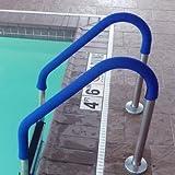 Blue Wave NE1252 Blue Grip for Pool Handrails, 6-Feet, Each