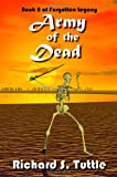 Army of the Dead (Forgotten Legacy, Book 8)