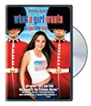 What a Girl Wants (Ce que fille veut)...
