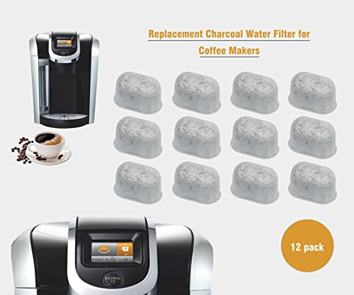 how to clean breville espresso machine filter
