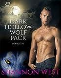 Dark Hollow Wolf Pack, Volume One