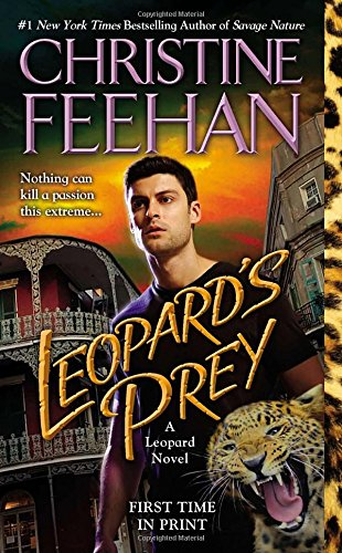 Image of Leopard's Prey (A Leopard Novel)