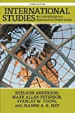 img - for International Studies: An Interdisciplinary Approach to Global Issues by Sheldon Anderson (2014-07-29) book / textbook / text book