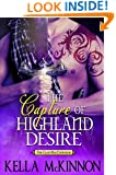 The Capture of Highland Desire (The Clan MacCoinnach Book 3)
