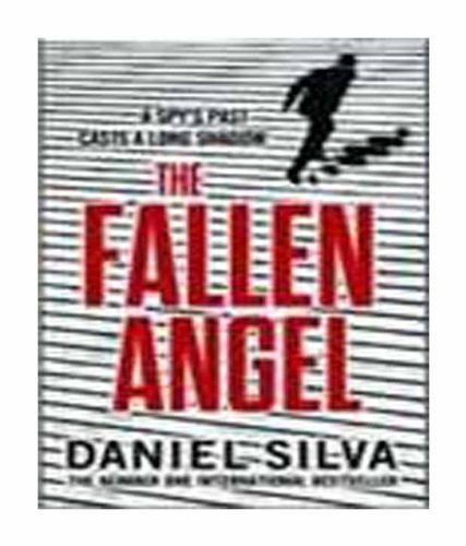 The Fallen Angel Image