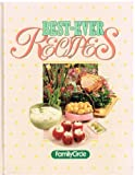 img - for Family Circle Best Ever Recipes, Volume II book / textbook / text book