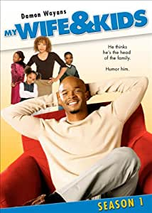 My Wife & Kids: Season 1