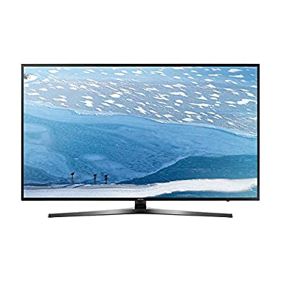 Samsung 139.7 cm (55 inches) Series 6 55KU6470 - SF 4K UHD LED Flat Smart TV (Dark Black)
