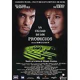 """La Ciudad de los prodigios [Spanien Import]von """"Emma Suarez"""""""