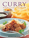 img - for Curry: Fire And Spice: Over 150 Great Curries From India And Asia book / textbook / text book