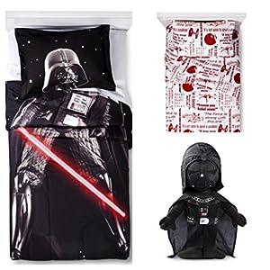 Disney Star Wars Darth Vader Light Up Twin
