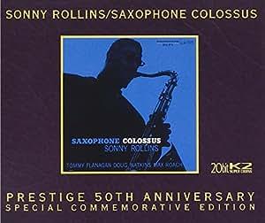 Saxophone Colossus (Prestige 50th Anniversary Edition)