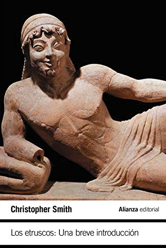 Los Etruscos. Una Breve Introducción (El Libro De Bolsillo