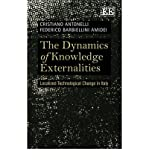 img - for [(The Dynamics of Knowledge Externalities: Localized Technological Change in Italy )] [Author: Cristiano Antonelli] [Apr-2011] book / textbook / text book