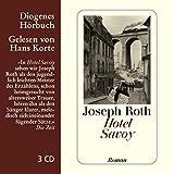 "Hotel Savoyvon ""Joseph Roth"""