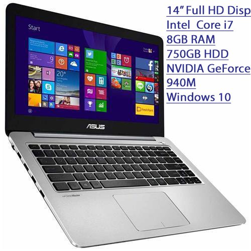 2016 Newest Asus 14
