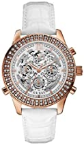 GUESS Fascinating Automatic Sport Watch