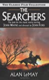 Alan LeMay The Searchers (Leisure Western)
