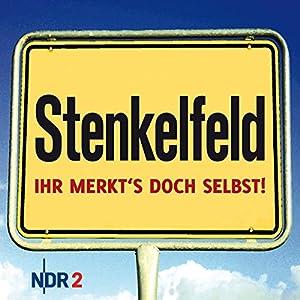 Stenkelfeld Hörbuch