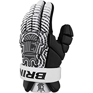 Buy Brine Pulse Lacrosse Glove by Brine
