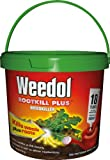 Weedol Rootkill Plus Tubes Tub (18 Tubes)