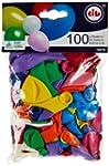 TIB 16816 - Luftballons gem. Farben u...