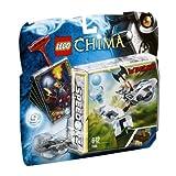 レゴ チーマ アイスタワー 70106