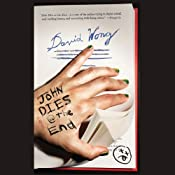 John Dies at the End | [David Wong]