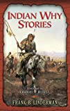Indian Why Stories (Dover Childrens Classics)